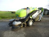 SOLD!!! APPLIED SWEEPER 424 ROAD KIT