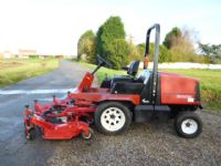 SOLD!!! TORO GROUNDSMASTER 3000D 7FT FLEX DECK