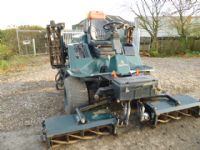 SOLD!!! HAYTER L424 5 GANG CYLINDER MOWER