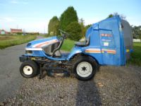 SOLD!!! ISEKI SGR19 HIGH TIP MOWER