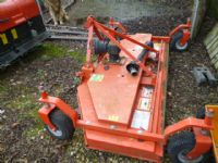 SOLD!!! MURATORI MR 235 FINISHING MOWER EX DEMO