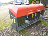 sold ! RAPID CORE 1600 TRACTOR  3 POINT LINKAGE