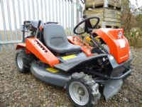 CANICOM CM141 ALL TERRAIN RIDE ON LAWN MOWER