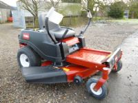 SOLD!!! TORO TIME CUTTER ZERO TURN MOWER