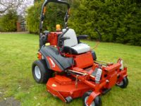 SOLD!!! FERRIS IS2500Z ZERO TURN RIDE ON MOWER