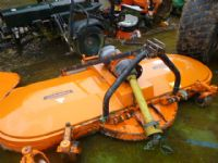 SOLD!!! PERFECT 2.8 TOPPER MOWER FOR ORCHARD ATTAC