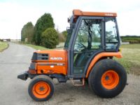 sold !!  KUBOTA ST30 COMPACT TRACTOR