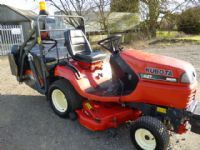 SOLD!!! KUBOTA G21 ONLY 300 HOURS YEAR 2008
