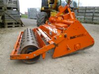 SOLD!!! BLEC AVATOR BV130 STONE BURIER NEW TINES
