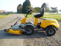SOLD!!! STIGA PARK 16 105 DECK 4X4 RIDE ON MOWER