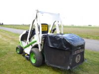 SOLD!!! ETESIA HYDRO 100 HIGH TIP DECK 2008 MOWER