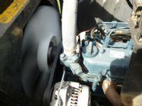 SOLD!!! HAYTER LT324 RIDE ON TRIPLE MOWER 4WD