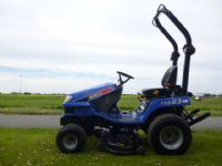 SOLD ! Iseki TXG23 FH Sub Compact Tractor 662 HRS